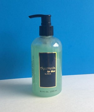 WASH OUT FACE CLEANSER & SHAVE GEL